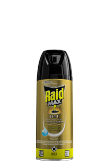 Raid CIK Max 3 in 1 Water Base New